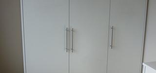 Deluca schrijnwerkerij - Lierde - Dressings
