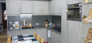 Deluca schrijnwerkerij - Lierde - Keukens